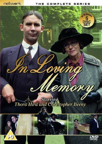 Entire Series (5 DVDs)