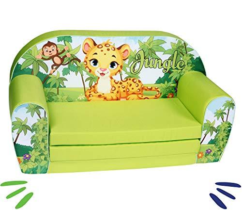 Imagen de Sillón Infantiles Delsit por menos de 60 euros.