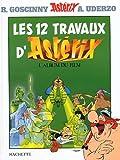 Les 12 Travaux d'Astérix - L'album du film