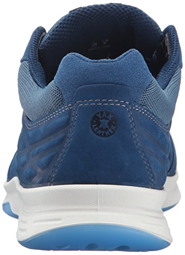 Ecco Damen Exceed Ladies Outdoor Fitnessschuhe Blau (POSEIDON 2269)