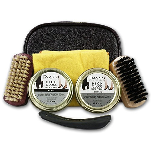 executive-shaving-travel-shoe-care-kit-with-leather-bag
