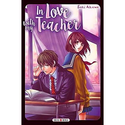 In love with my teacher (Shojo)