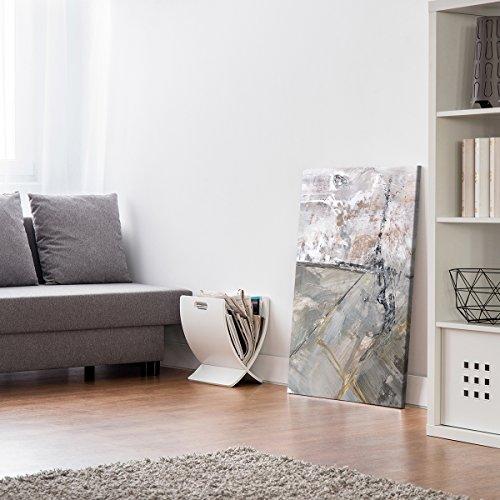 Teil von mir - 90x60cm Wandbild in brillanten hochauflösenden Farben stilvoll zeitlos und modern