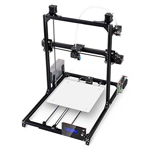 FLSUN 3D – Prusa i3 (C2) Plus - 2