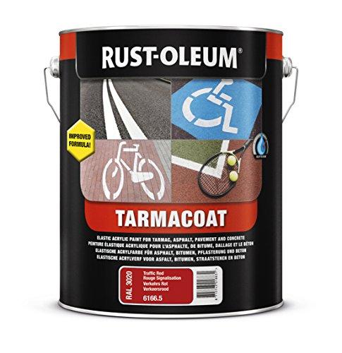 Rust-Oleum 6166.5 Tarmacoat, multi-surface Floor