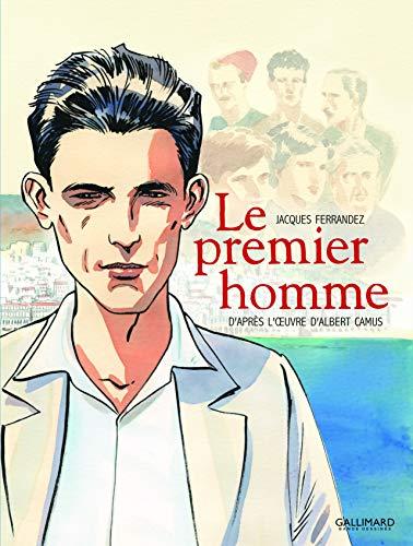 Le Premier Homme par Albert Camus