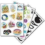 Trunki Sticker Pack