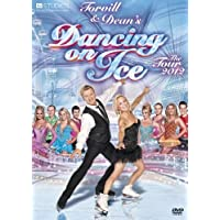 Dancing on Ice: The Live Tour 2012