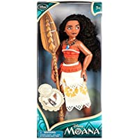 Disney Moana Classic Doll - 11 by Disney