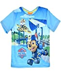 Best Paw Paw Shirts - Paw Patrol Boys Tshirt Top Age 3-4 Years Review