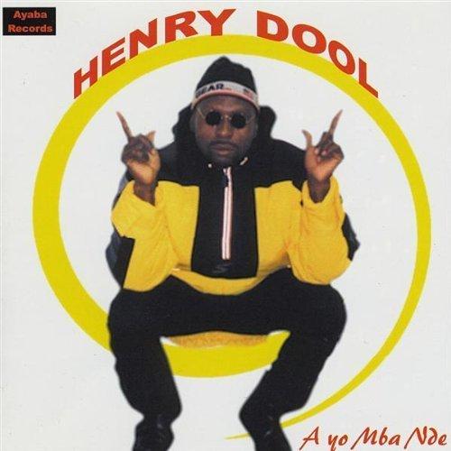 Yo Mba Nde by Henry Dool