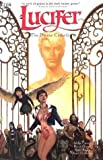 Lucifer Vol 04: The Divine Comedy (Lucifer (Vertigo))