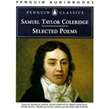 Samuel Talor Coleridge: Selected Poems: Unabridged