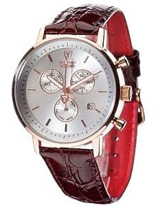 DETOMASO Herren-Armbanduhr Man Milano Analog Quarz DT1052-C