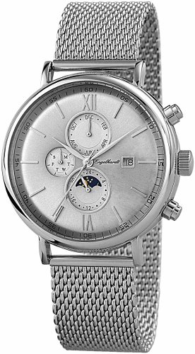 Engelhardt Unisex Watch 387721528018
