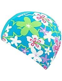 IvyH Berretto da Nuoto per Bambini - Unisex Bambini Berretto da Nuoto  Traspirante Impermeabile Cuffia da 74dd277d4000