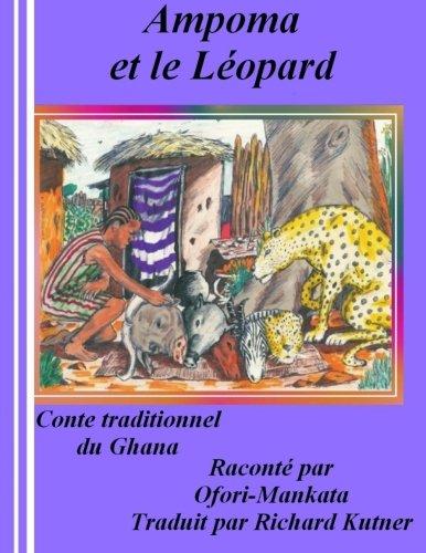 Ampoma et le Leopard