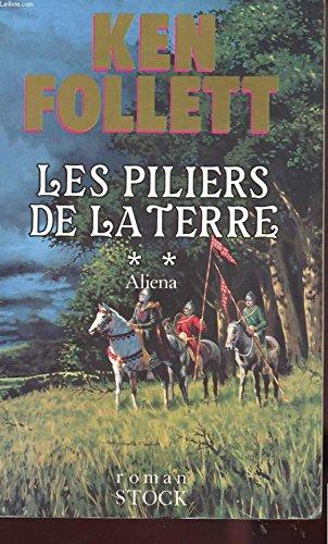 Les Piliers de la terre, tome 1 : Ellen par Ken Follett