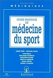 Guide pratique de médecine du sport