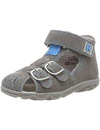 Richter Kinderschuhe Jungen Terrino Geschlossene Sandalen