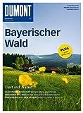 DuMont Bildatlas Bayerischer Wald - Daniela Schetar