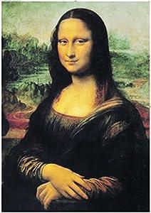 International Publishing 1001N27018b-La Gioconda-Mona Lisa, clásica Puzzle
