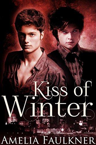 Kiss of Winter | Amelia Faulkner