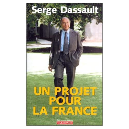 Un projet pour la France