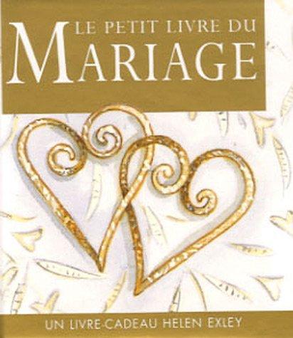 Le petit livre du Mariage par Helen Exley