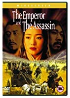 The Emperor and the Assassin [Import anglais]