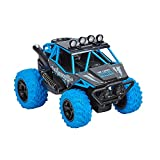 RC 2,4 Ghz Ferngesteuertes Auto Stunt Car RC Racing Buggy Monstertruck Offroad Crawler,Wasserdichte Amphibious Spielzeug Kinder Geschenke
