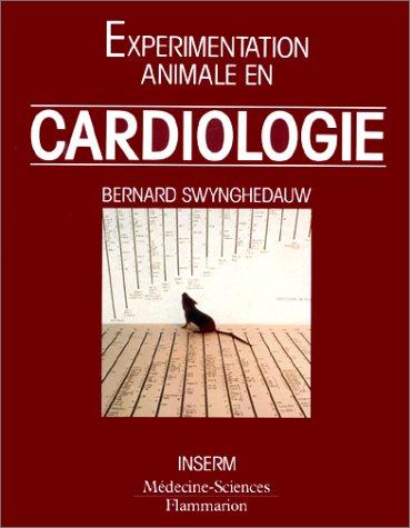 Expérimentation animale en cardiologie
