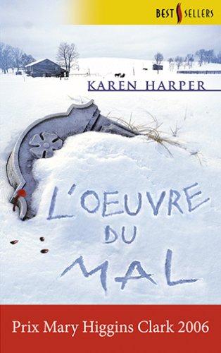 L Oeuvre du Mal Best 271 par Karen Harper