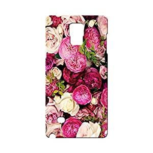 G-STAR Designer Printed Back case cover for Samsung Galaxy Note 4 - G7925