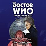 Doctor Who and the State of Decay: A 4th Doctor novelisation