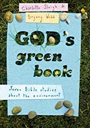 God's Green Book: Seven Bible Studies About the Environment