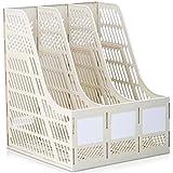 beauty360archivo y revistero, color blanco 300 * 260 * 240mm