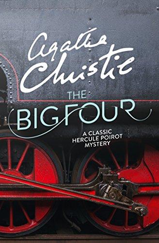The Big Four (Poirot) (Hercule Poirot Series Book 5)