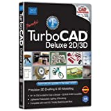 TurboCAD Deluxe 20 (PC)