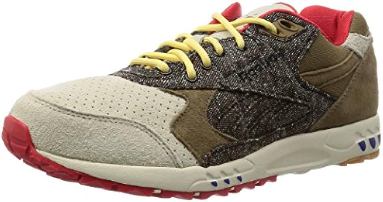 Reebok Bodega Inferno Suede Herren Sneaker  Schuhe