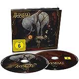 Anklicken zum Vergrößeren: Fleshgod Apocalypse - Veleno (Ltd. Digipak + 2 Bonustracks + Live BR) (Audio CD)