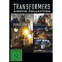 Transformers 1-4