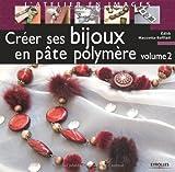 Image de Créer ses bijoux en pâte polymère tome 2