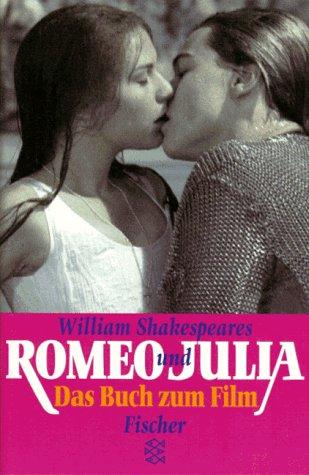 Buchseite und Rezensionen zu 'William Shakespeares Romeo und Julia: Das Buch zum Film' von Leon Garfield