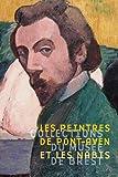 Les peintres de Pont-Aven et les Nabis
