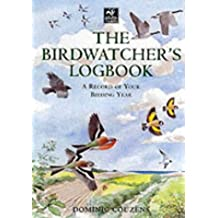 The Birdwatcher's Logbook
