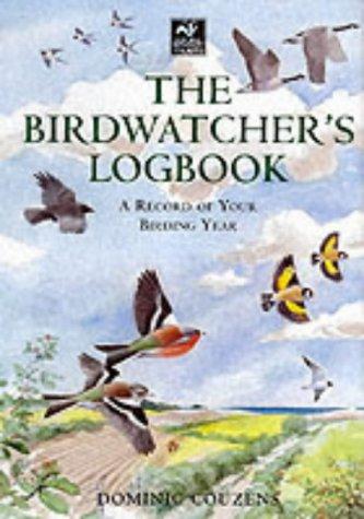 The Birdwatchers Logbook