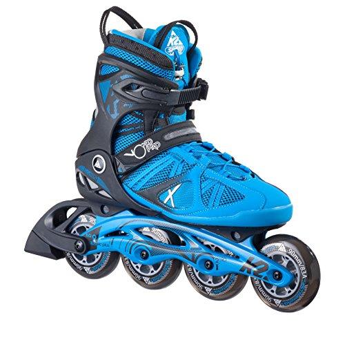 K2 Herren Inline Skate VO2 90 Pro M