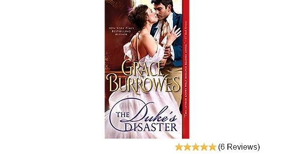 The Duke\'s Disaster (True Gentlemen) eBook: Grace Burrowes: Amazon ...