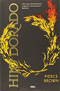 Hijo Dorado par Pierce Elliott Brown